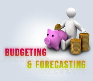 Budgeting and Forecasting Seminar