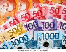 Salary / Payday Loan