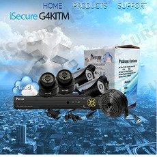 4CH HD KIT: G4KITM