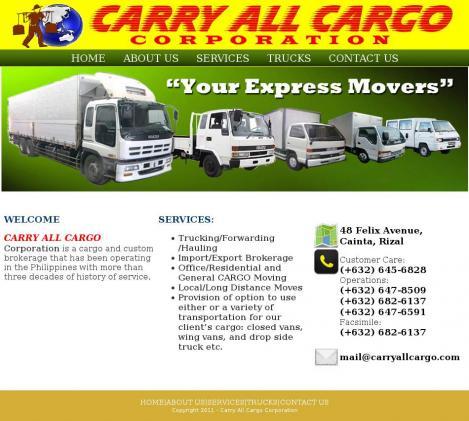 Forex cargo quezon city