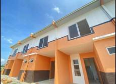 Affordable Townhouse in the City of San Fernando Pampanga