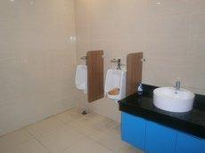 Cebu Toilet Partitions Supplier & Contractor