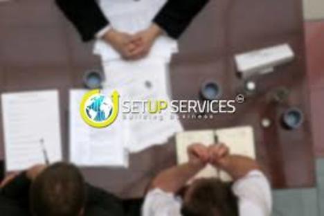 Setup Services Inc