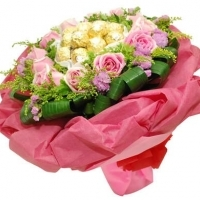 Same Day Flower Delivery in Philippines