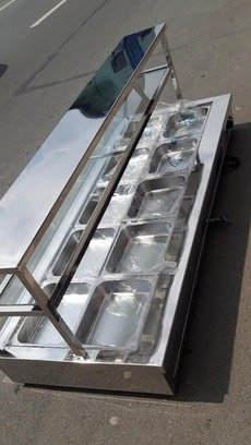 Food Warmer for Canteen , Schools and Restaurant