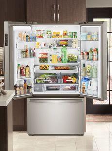 refrigerators and water dispenser repair