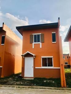2 BEDROOM AFFORDABLE HOUSE AND LOT NEAR TANAUAN CITY, BATANGAS - CRSL