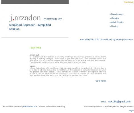 J.Arzadon