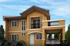 Affordable House and Lot in Tarlac - 5 Bedrooms