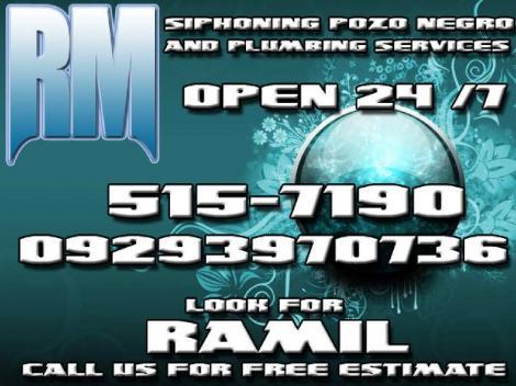 RJZ MALABANAN SIPHOINNG SERVICES TEL# 515-71-90