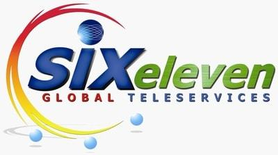Six Eleven Global Services