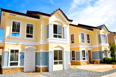House And Lot In Cavite For Sale Gabriel Model near MOA
