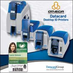 THERMAL ID CARD PRINTER MACHINE (PVC & RIBBON USE)
