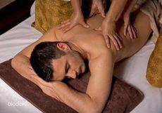 Four Hands Massage (Min. 2 Hours)