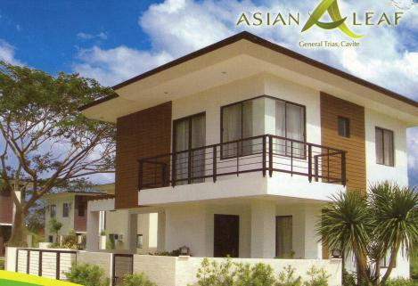 Asean Leaf San Miguel Properties