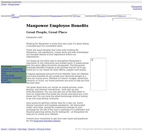 Extra Mile Manpower Services