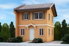 Affordable House and Lot - Tarlac 3 BR