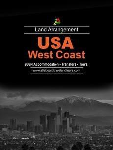 USA West Coast Land Arrangement
