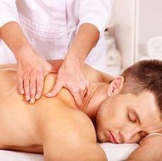 Swedish Massage (Min. 2 Hours)
