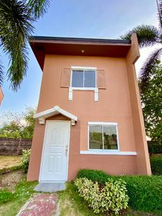 Affordable House and Lot Ezabelle