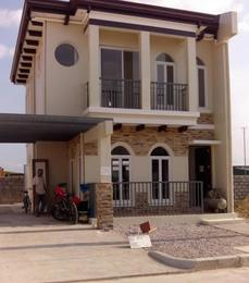 daniella house and lot at antel grand village cavite