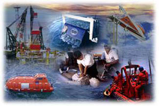 Basic Offshore Safety Induction and Emergency Training Course
