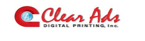 Clear Ads - Signage Maker
