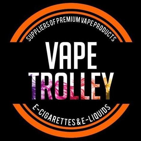 Vape Trolley