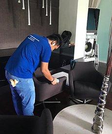 Housekeeping services manila