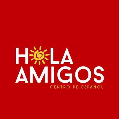 Hola Amigos - Alabang