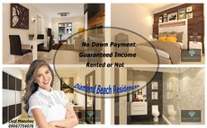 Pre selling Condotel Income Generating Property Palawan