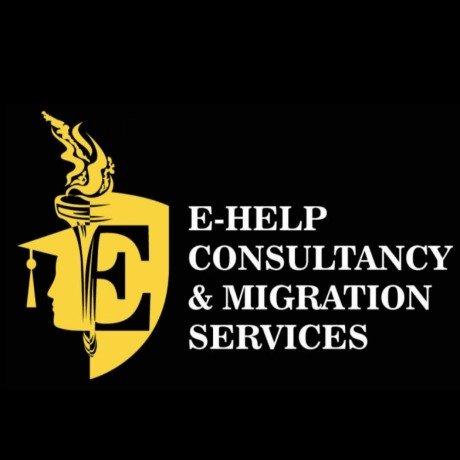 EHelp Consultancy & Migration Services