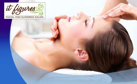 It Figures Facial Treatments