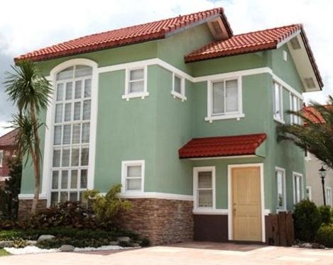 4br 110sqm sabine bellefort estates molino bacoor