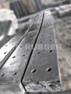Rubber Bumper Manufacturer/Supplier