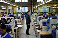 FACTORY WORKER IN KOREA