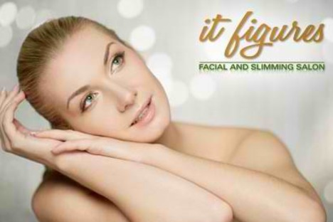 Facial Treatment Package with Pricking, Diamond Peel and Back Massage PhP 499
