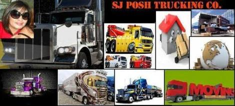 SJ POSH LIPAT BAHAY AND TRUCKING COMPANY
