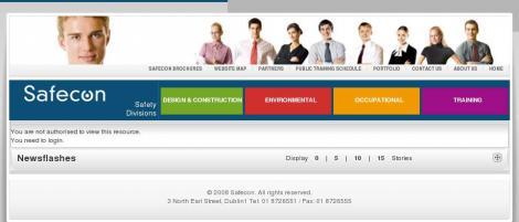 Safecon Industries