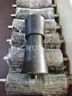 Rubber Damper Supplier/Manufacturer