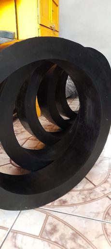 Rubber Cushion Supplier/Manufacturer