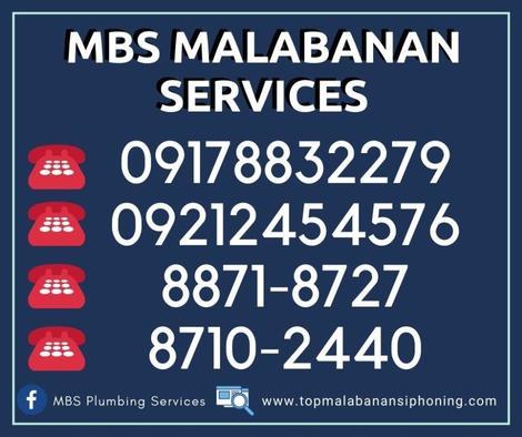 MBS Malabanan Siphoning