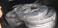 TOP QUALITY AND AFFORDABLE RUBBER GASKET