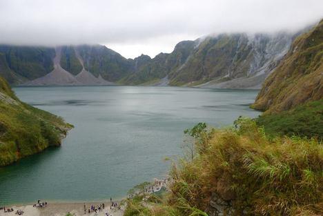 Mt Pinatubo Daytour