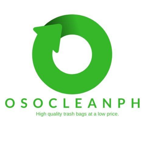 OsoCleanPh - Trash Bag Supplier
