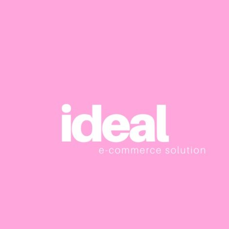 Ideal E-commerce Solution