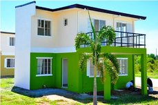 Lancaster Estates Haven House And Lot in cavite philippines