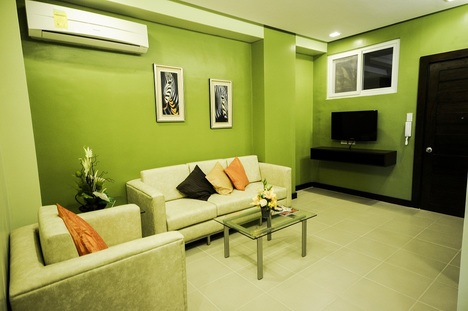 Deluxe 2 Bedroom Apartment Units for RENT