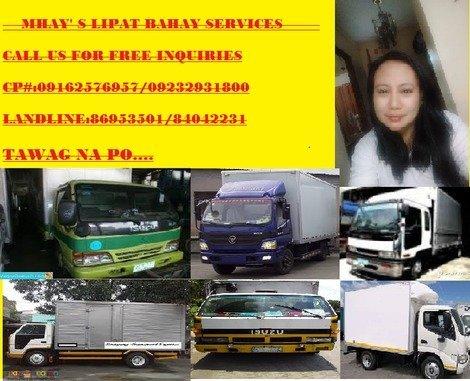 MHAY'S LIPAT BAHAY SERVICES