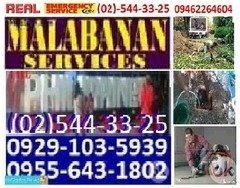 Malabanan Siphoning Septic tank Services/09061690355
